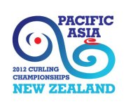 2012 Pacific-Asia Curling Championships