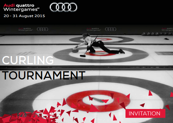 Audi quattro Winter Games NZ 2015