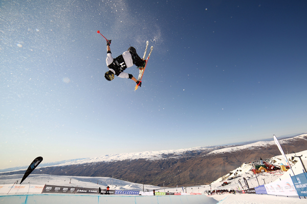 Winter Games NZ may become annual event