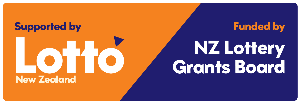 NZ Lottery Grants Board logo