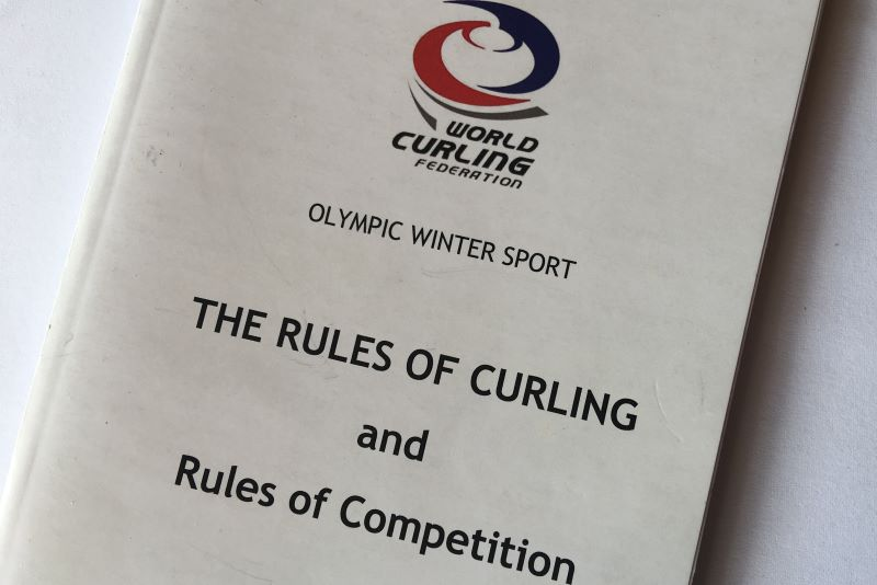 WCF Rules and Regulations