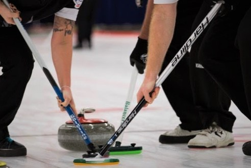 WCF Brooms and Sweeping Guidelines